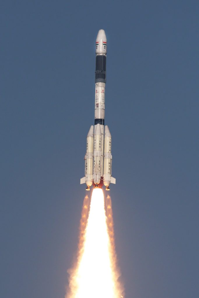 Foto: isro.gov.in