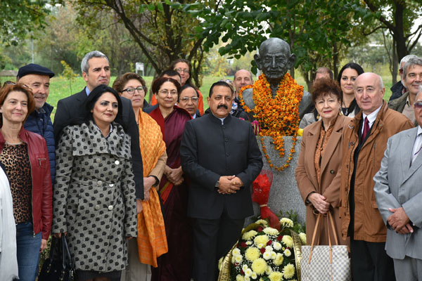 Foto: Ambasada Indije